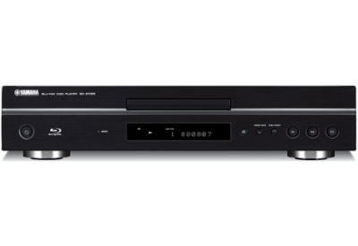 Yamaha - BD-S1065 - Blu-ray Players & DVD Players