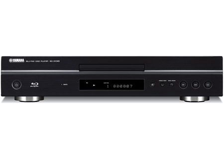 Yamaha - BD-S1065 - Blu-ray Players & DVD Players