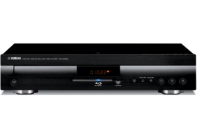 Yamaha - BD-S2900 - Blu-ray & DVD Players