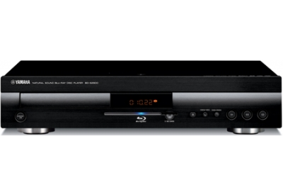 Yamaha - BD-S2900 - Blu-ray Players & DVD Players