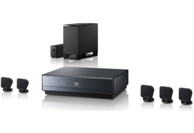 Sony - BDV-IS1000 - Home Theater Systems