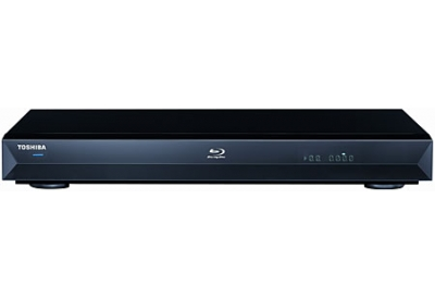 Toshiba - BDX2000 - Blu-ray Players & DVD Players