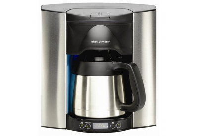 Brew Express - BE110BS - Coffee Makers & Espresso Machines