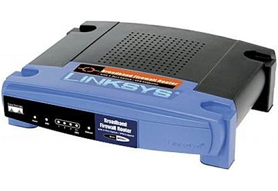 Linksys - BEFSX41 - Networking & Wireless