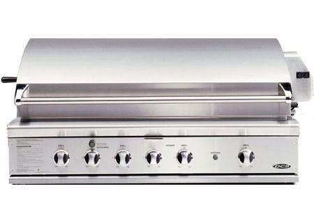 DCS - BGB48-BQARN - Built-In Grills