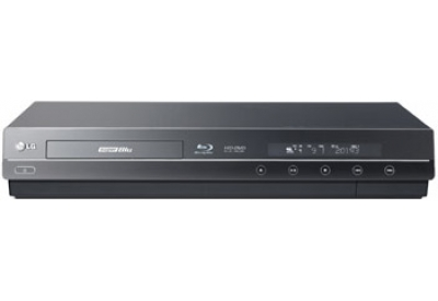 LG - BH200 - Blu-ray Players & DVD Players
