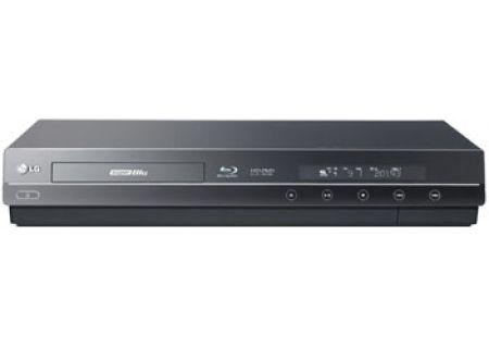 LG - BH200 - Blu-ray Players & DVD Players