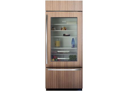 Sub-Zero - BI-30UG/O - Built-In Bottom Freezer Refrigerators