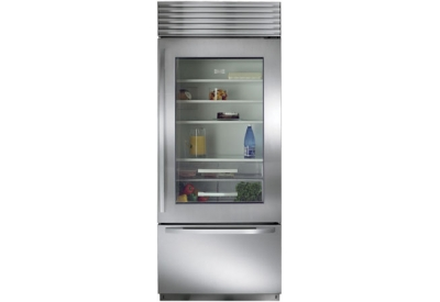 Sub-Zero - BI-30UG/S/TH - Built-In Bottom Mount Refrigerators