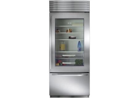 Sub-Zero - BI-30UG/S/TH-RH - Built-In Bottom Freezer Refrigerators