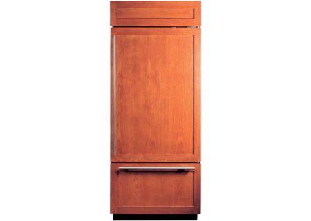 """Sub-Zero 30"""" Right Hinge Built-In Bottom Freezer Refrigerator - BI-30U/O-RH"""