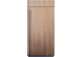 Sub-Zero - BI-36F - Built-In All Refrigerators/Freezers