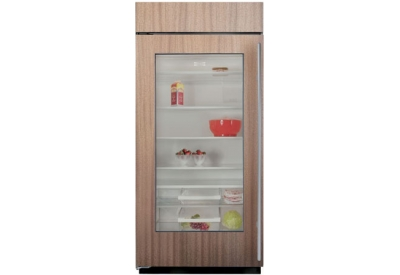 Sub-Zero - BI-36RG/O - Built-In Full Refrigerators / Freezers