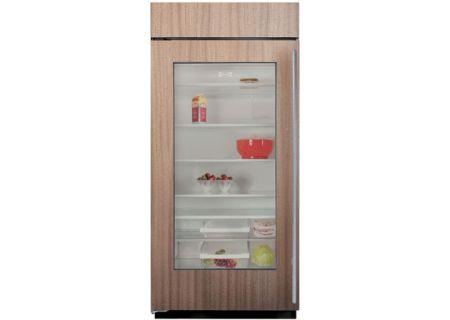 Sub-Zero - BI-36RG/O - Built-In Full Refrigerators / Freezers
