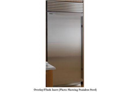 Sub-Zero - BI-36R/O-LH - Built-In Full Refrigerators / Freezers