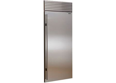Sub-Zero - BI-36F/S/TH - Built-In Full Refrigerators / Freezers