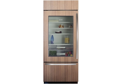 Sub-Zero - BI-36UG/O - Built-In Bottom Mount Refrigerators