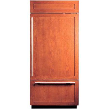 Sub Zero 36 Quot Bottom Freezer Refrigerator Bi 36u O
