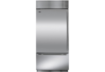 Sub-Zero - BI-36U/S/TH - Built-In Bottom Mount Refrigerators