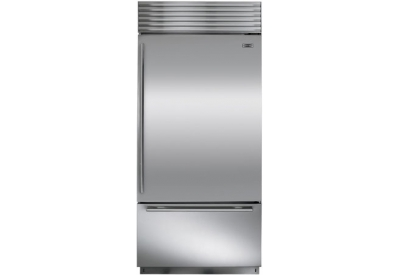 Sub-Zero - BI-36U/S/TH - Built-In Bottom Freezer Refrigerators