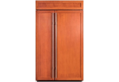 Sub-Zero - BI-48S/O - Built-In Side-By-Side Refrigerators