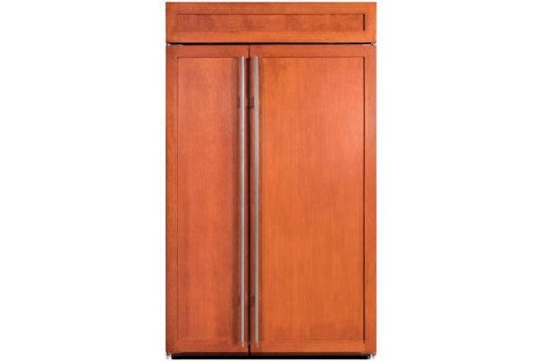"Sub-Zero 48"" Built-In Side-By-Side Refrigerator - BI-48S/O"
