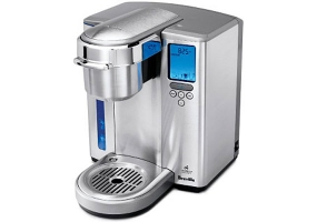 Breville - BKC600XL - Coffee Makers & Espresso Machines