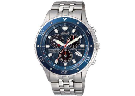 Citizen - BL5350-59L - Mens Watches