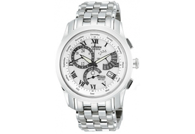 Citizen - BL8000-54A - Mens Watches