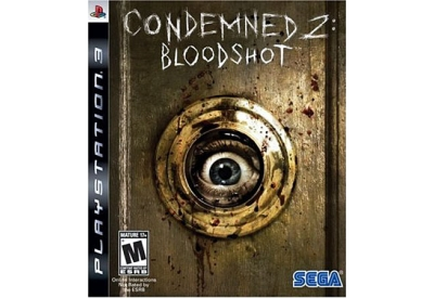 Sony - BLOODSHOTPS3 - Video Games