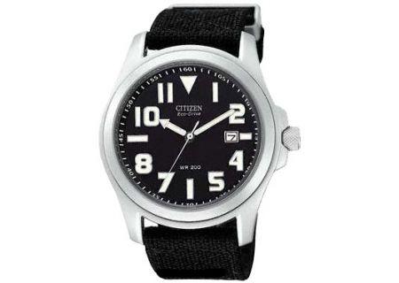 Citizen - BM640000E - Mens Watches