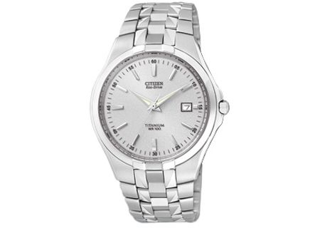 Citizen - BM6590-53A - Mens Watches