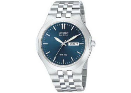 Citizen - BM840050L - Mens Watches