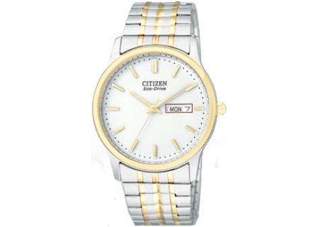 Citizen - BM8454-93A - Mens Watches