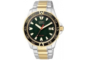 Citizen - BN0034-53W - Mens Watches