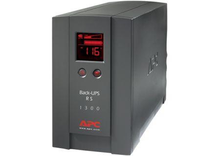 APC - BR1300LCD - Surge Protectors