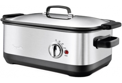 Breville - BSC560XL - Slow Cookers