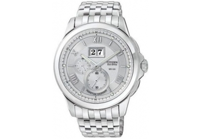 Citizen - BT0000-58A - Mens Watches