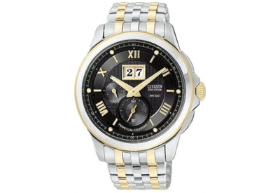Citizen - BT0004-57E - Mens Watches
