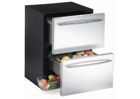 U-Line - C2275DWR - Compact Refrigerators