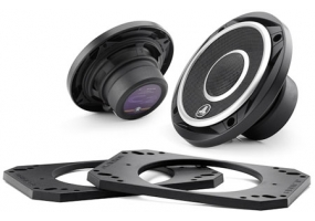 JL Audio - C2-400x - 4 Inch Car Speakers