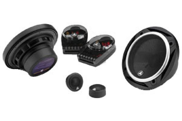 Large image of JL Audio Evolution C2 Component Speaker System (Pair) - 99620