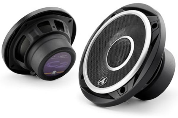 """Large image of JL Audio Evolution 5.25"""" Coaxial Speakers (Pair) - 99613"""