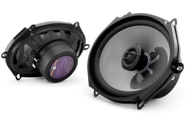 """Large image of JL Audio Evolution 5 x 7"""" Coaxial Speakers (Pair) - 99614"""