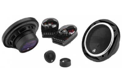 JL Audio - C2-600 - 6 1/2 Inch Car Speakers