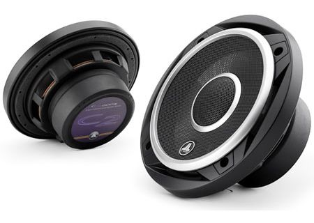 JL Audio - C2-600X - 6 1/2 Inch Car Speakers