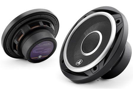 JL Audio - C2-600X - 6 1/2 Inch Car Speakers