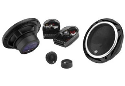 JL Audio - C2-650 - 6 1/2 Inch Car Speakers