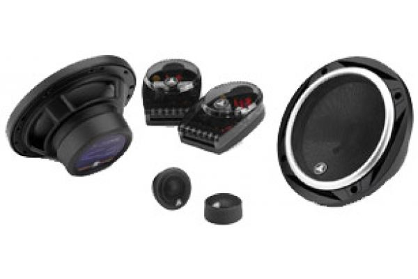 "Large image of JL Audio Evolution C2 Series 6.5"" Component Speaker System (Pair) - 99617"