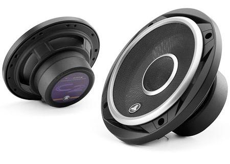 """JL Audio Evolution C2 6-1/2"""" Coaxial Speakers (Pair) - 99618"""